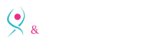 Logo HHC - Human & Health Center - blanc