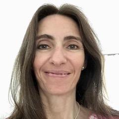 Gutierrez Bertschy Antonia - Human & Health Center - HHC Formations